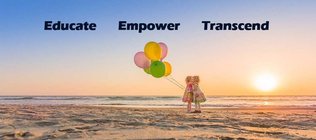 educate-empower-transcend